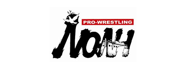 池田大輔選手がプロレスリング・ノアに参戦します